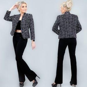 Contemporary Blazer Jacket